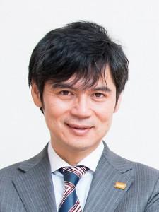 代表者 : 代表取締役社長 絹川善隆