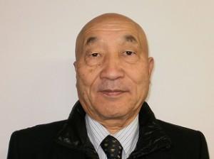 代表者 : 代表取締役 角田信夫