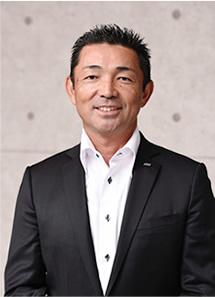 代表者 : 代表取締役社長 沖野 幸一